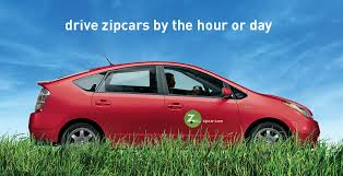 Zipcar, yours when you need it...tehre is a location for Zip on castro & market at the gas staation right next to subway!