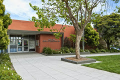 Harvery Milk Rec Center @ Duboce Park CLICK FOR DETAILS